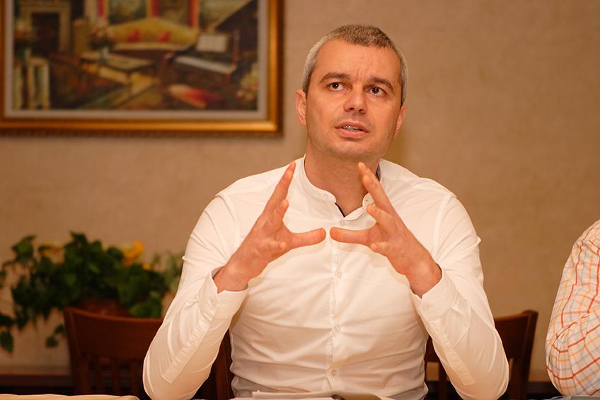 Учебник по Родинознание на Костадин Костадинов
